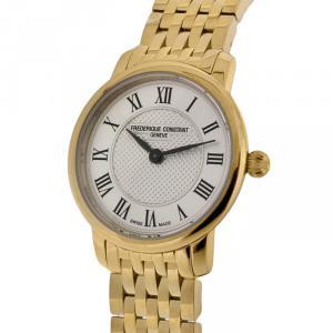 Dámské hodinky FREDERIQUE CONSTANT Slimline Mini FC-200MCS5B
