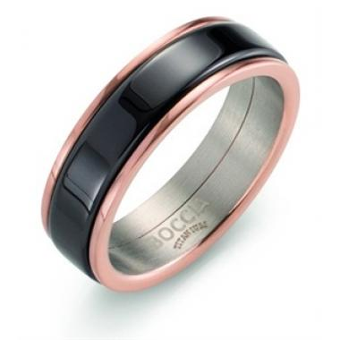 Titanový prsten BOCCIA 0132-04