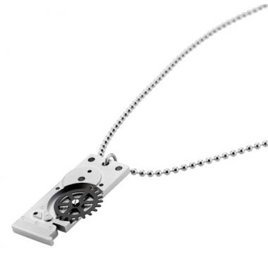 Náhrdelník STORM Coglow Silver 9980782/S