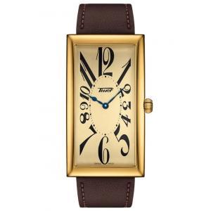 Pánské hodinky TISSOT Heritage Banana Centenary Edition T117.509.36.022.00