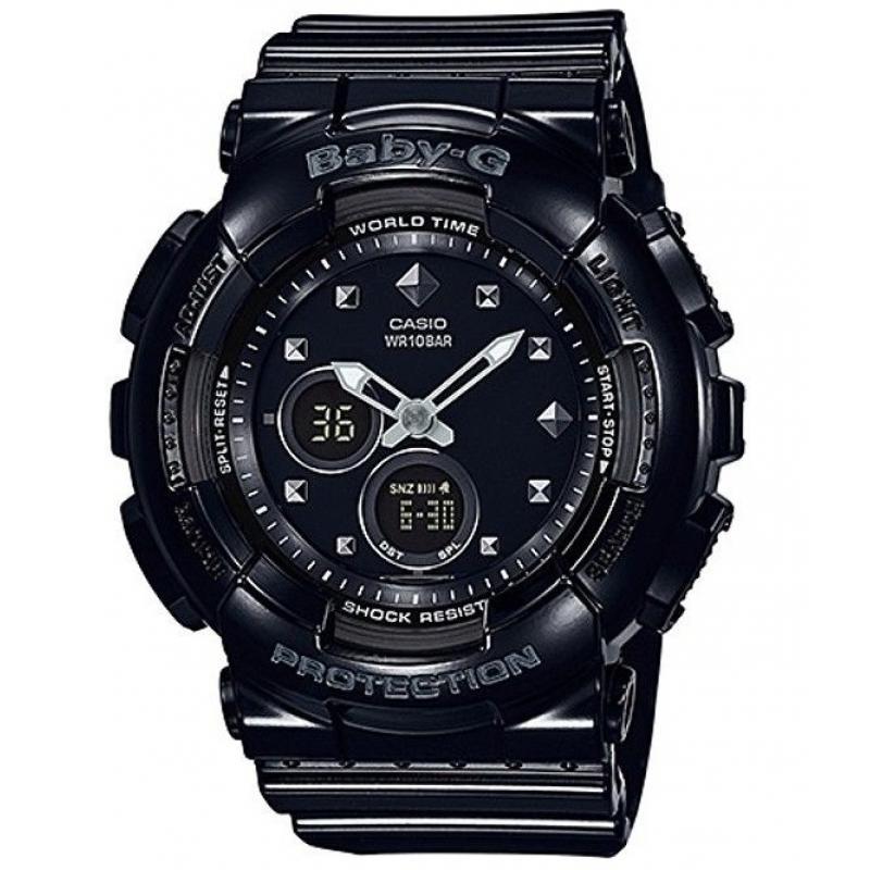 Dámské hodinky CASIO Baby-G BA-125-1A
