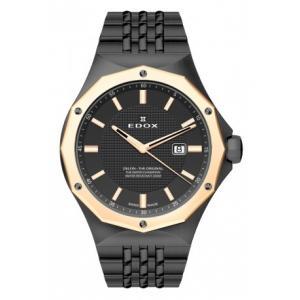 Dámské hodinky EDOX Delfin 54004 37GRM GIR
