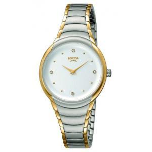 Dámské hodinky BOCCIA TITANIUM 3276-10