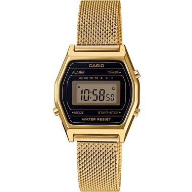 Dámské hodinky CASIO LA-690WEMY-1EF