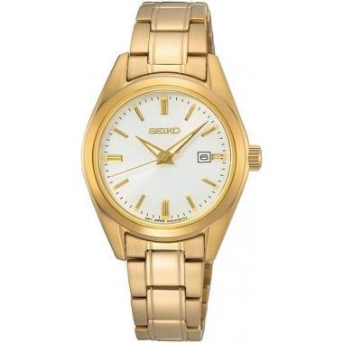 Dámské hodinky Seiko Quartz SUR632P1