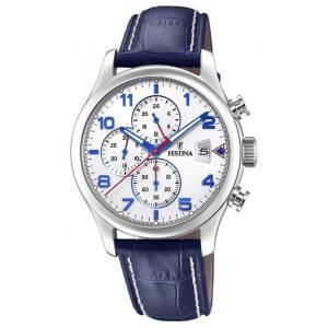 Pánské hodinky FESTINA Timeless Chronograph 20375/4