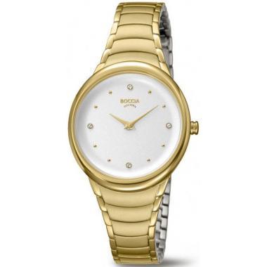 Dámské hodinky Boccia Titanium 3276-14