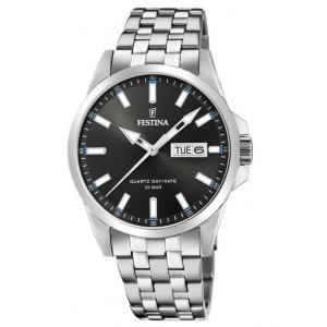 Pánské hodinky FESTINA Classic Bracelet 20357/2