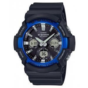 Pánské hodinky CASIO G-SHOCK Radiocontrolled Solar GAW-100B-1A2