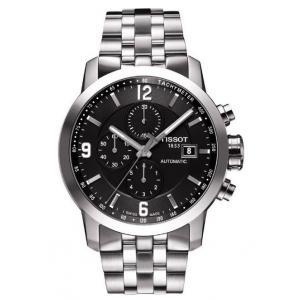 Pánské hodinky TISSOT PRC 200 Chrono Automatic T055.427.11.057.00