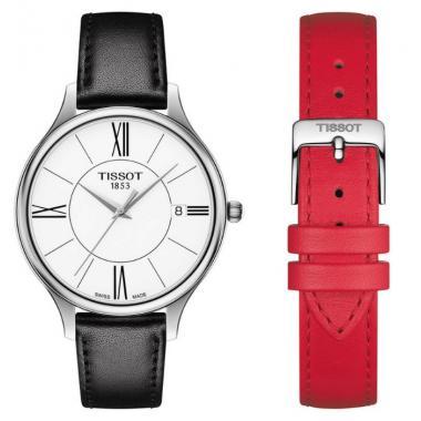 Dámské hodinky TISSOT Bella Ora Round T103.210.16.018.00