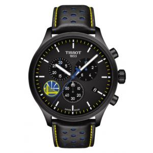 Pánské hodinky TISSOT Chrono XL NBA Golden State T116.617.36.051.02