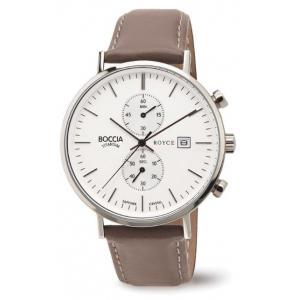 Pánské hodinky BOCCIA TITANIUM 3752-01