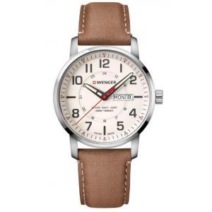 Pánské hodinky WENGER Attitude 01.1541.103
