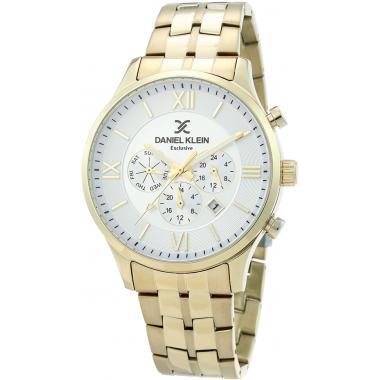 Pánské hodinky DANIEL KLEIN Exclusive DK12326-4
