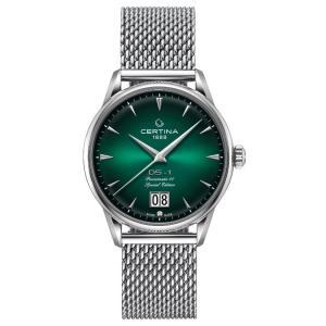 Pánské hodinky CERTINA DS-1 Powermatic 80 Special Edition C029.426.11.091.60
