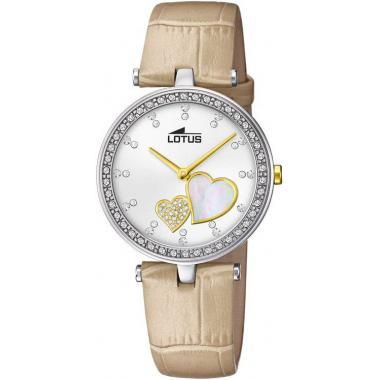 Dámské hodinky LOTUS Bliss Love L18622/2