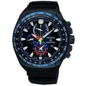 Pánské hodinky SEIKO Prospex Special Edition Solar SSC551P1