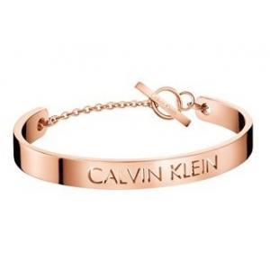 Náramek CALVIN KLEIN Message KJ7CPF10030S