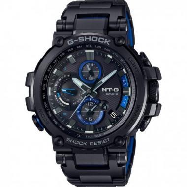 Pánské hodinky CASIO G-SHOCK MTG-B1000BD-1AER