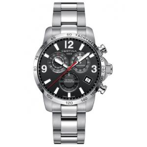 Pánské hodinky CERTINA DS Podium Chronometer C034.654.11.057.00
