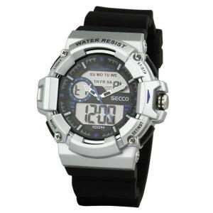 Pánské hodinky SECCO S DMX-003