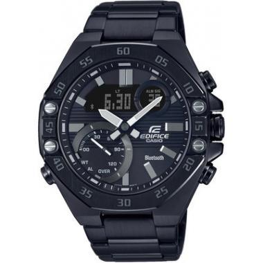 Pánske hodinky CASIO ECB-10DC-1AEF