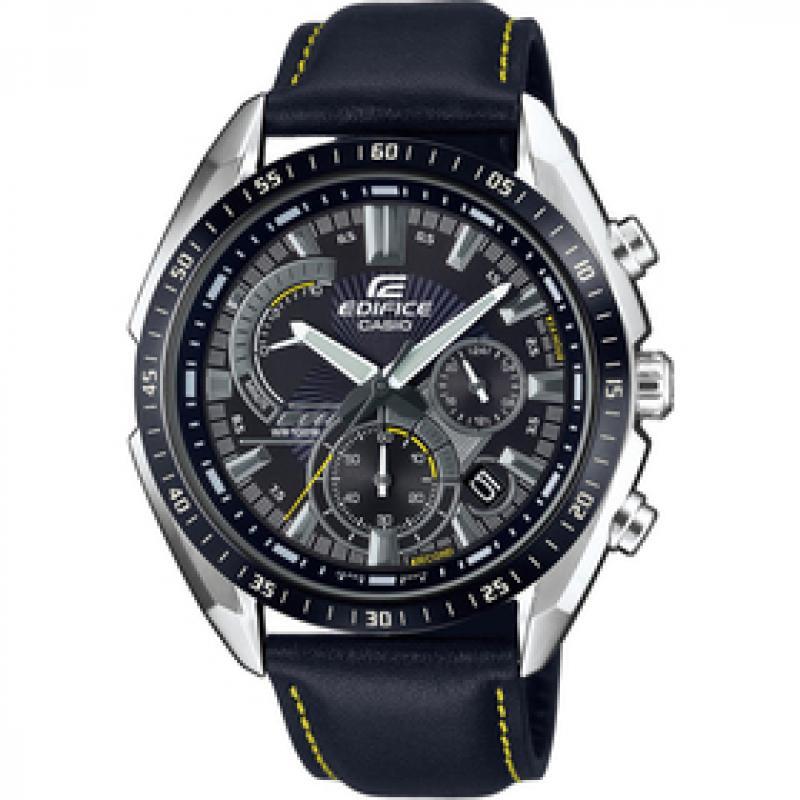 Pánské hodinky CASIO EDIFICE EFR-570BL-1AVUEF