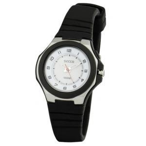 Dětské hodinky SECCO S DOF-007