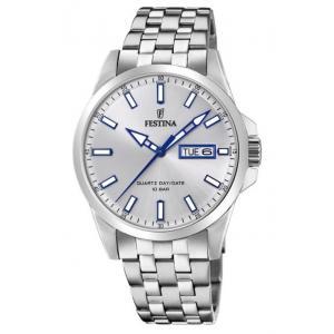 Pánské hodinky FESTINA Classic Bracelet 20357/1