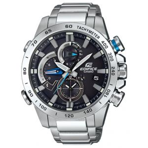 Pánské hodinky CASIO Edifice Tough Solar Bluetooth EQB-800D-1A