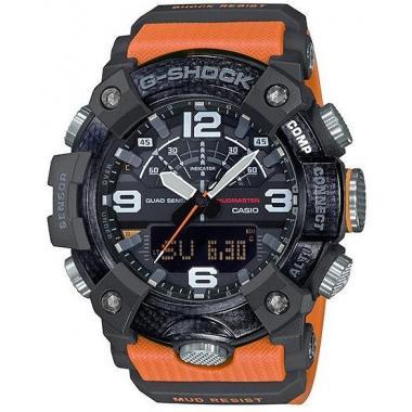 Hodinky CASIO G-Shock Mudmaster Carbon Core Guard GG-B100-1A9ER