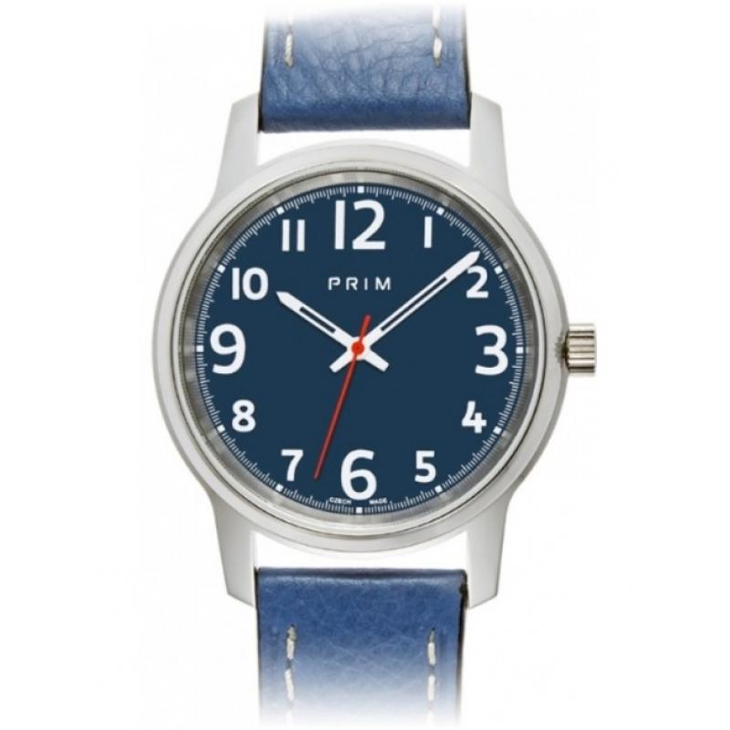 Pánské hodinky PRIM Team 38-903-452-00-1 c1a31d6af88
