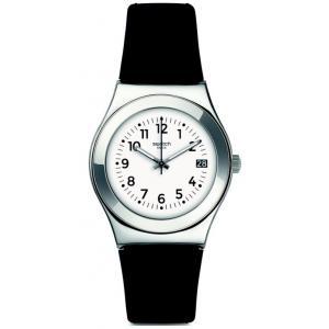 3D náhled. Dámské hodinky SWATCH Licorice YLS453 4d777011398