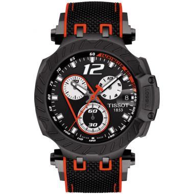 Pánské hodinky TISSOT  T-Race Marc Marquez 2019 Limited Edition T115.417.37.057.01