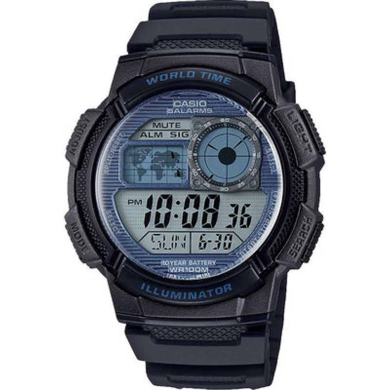 Pánské hodinky CASIO Collection AE-1000W-2A2VEF