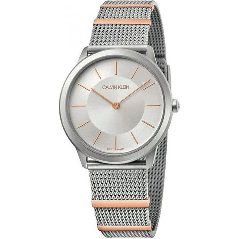 Dámské hodinky Calvin Klein Minimal K3M521Y6