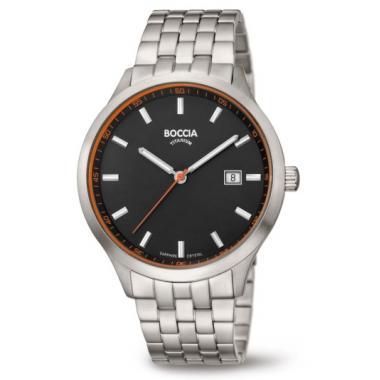 Pánske hodinky BOCCIA TITANIUM 3614-03