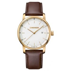 Pánské hodinky WENGER Urban Classic 01.1741.108