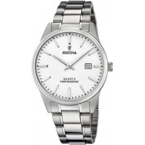 Pánske hodinky FESTINA Classic Bracelet 20511/2