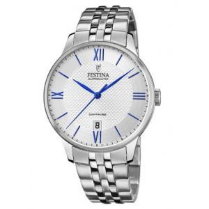 Pánské hodinky FESTINA Automatic 20482/1
