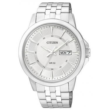 Pánské hodinky CITIZEN AQ Basic BF2011-51AE