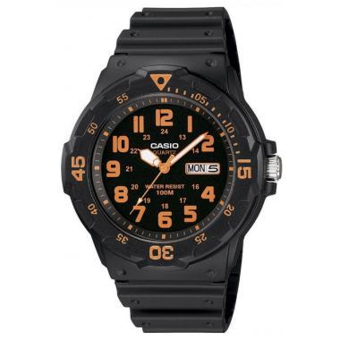 Pánske hodinky CASIO MRW-200H-4B 6be16c3ad41