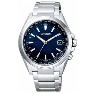 Pánské hodinky CITIZEN Radio Controlled CB1070-56L