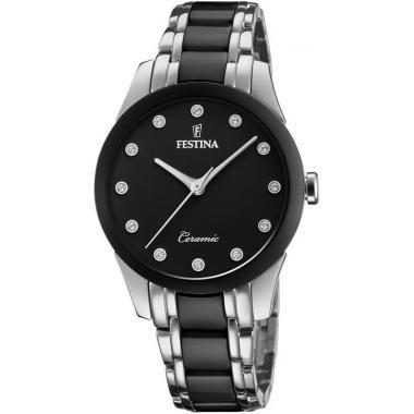 Dámské hodinky Festina Ceramic 20499/3