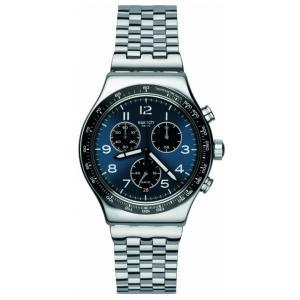 Pánské hodinky SWATCH Boxengasse YVS423G