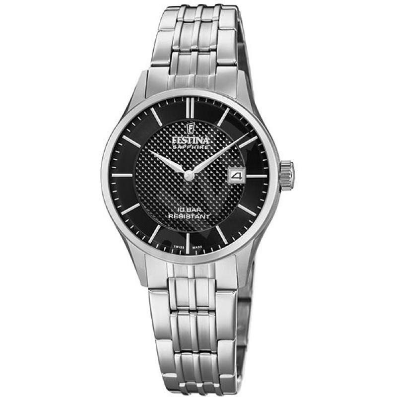 Dámské hodinky FESTINA Swiss Made 20006/4