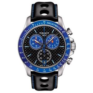 Pánské hodinky TISSOT V8 Alpine Special Edition T106.417.16.201.01