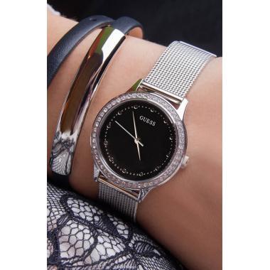Dámské hodinky GUESS Chelsea W0647L5