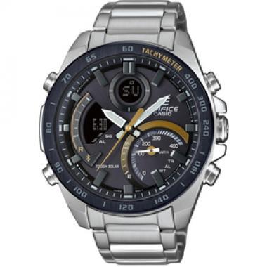 Pánské hodinky CASIO ECB-900DB-1CER